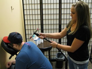 Chiropractic Yelm WA Laser Therapy