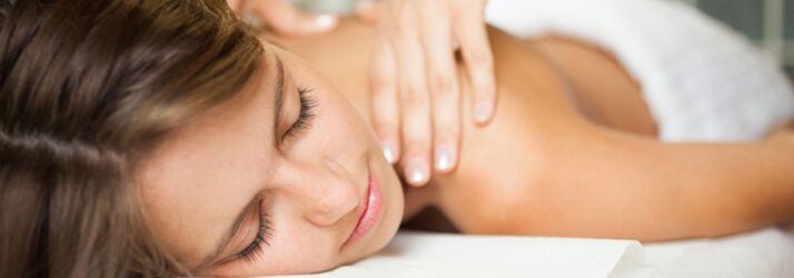 Chiropractic Yelm WA massage